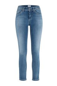 Parla ankle cut jeans