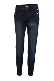 2-BIZ KAXY Dark Denim