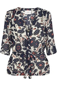just female cory blouse