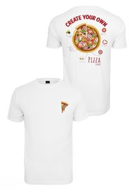 Create Your Pizza T-shirt