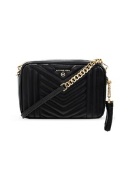 Jet Set Charm shoulder bag
