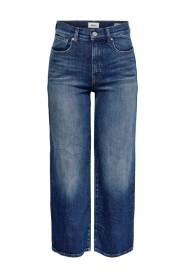 Madison Hw Crop Jeans