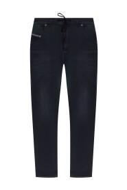 'Krooley-E-Ne' jeans