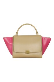 Trapes Satchel Leather Calf