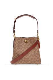 'Willow' shoulder bag