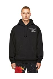 Ummerho hoodie label with embroidery - A018010GRAL-9XX
