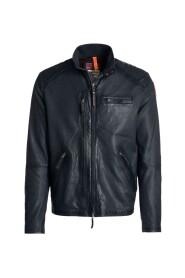 justin leather jacket
