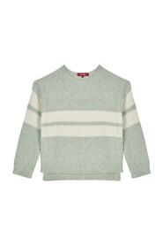 Gilles Cashmere Sweater Mint