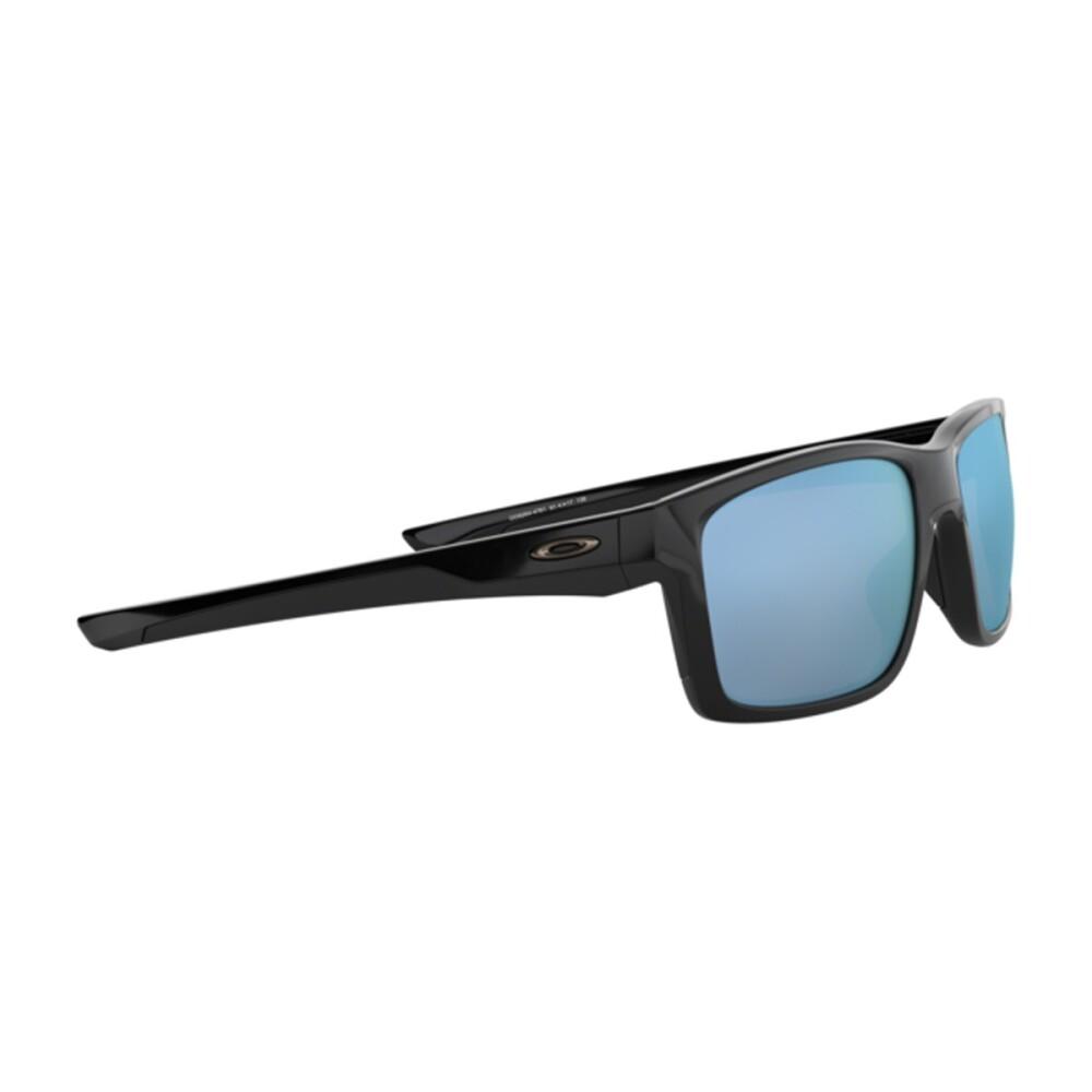 Black Sunglasses Mainlink OO9264 Polarized   Oakley   Zonnebrillen   Heren accessoires