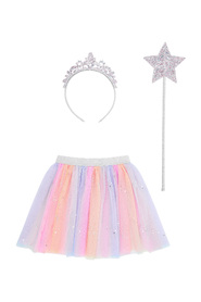 3 X Party Dress Up A L Kids Gifts