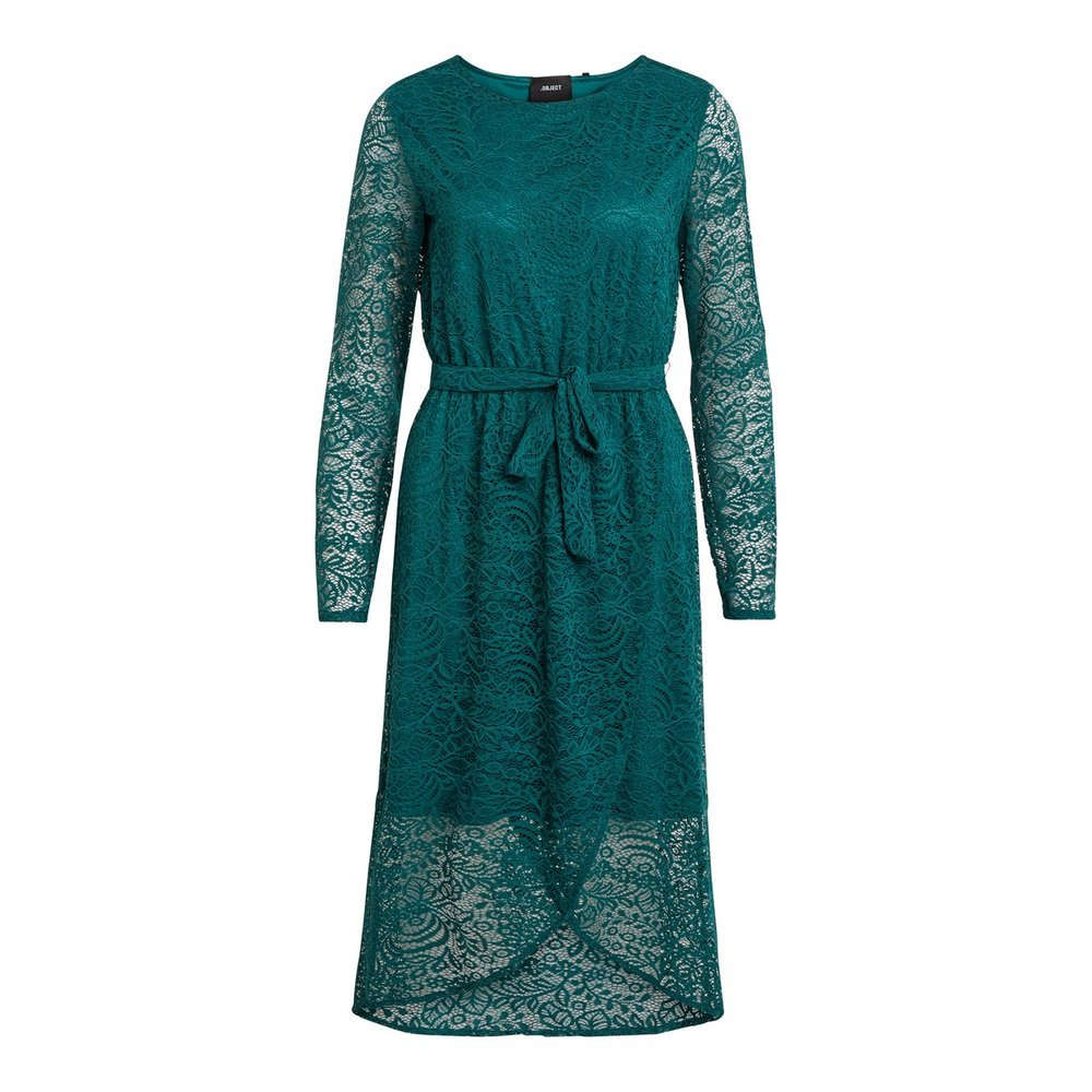 Long Sleeved dress Lace