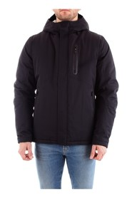 NORTH SAILS 602754 Coat Men BLACK
