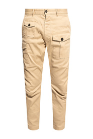 'Sexy Cargo Fit' trousers