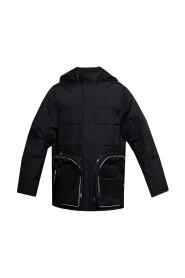 Transformer jacket