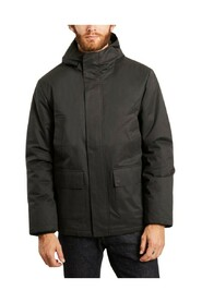 Mick Short Parka
