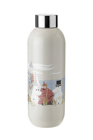 Keep cool thermos bottle mumi