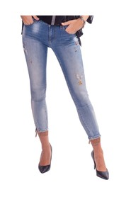 Jeans With Applications F120W10009D00404