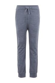 Trousers merino wool