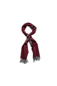 Two Faced Twill Scarf