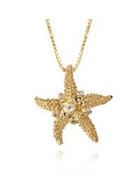 Halsband Sea Star Pearl