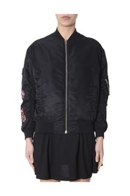SWALLOW PATCH BOMBER