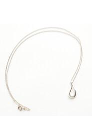 Necklace Open Tear