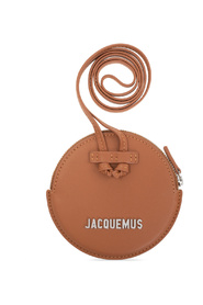 'Le Pitchou' pouch with strap