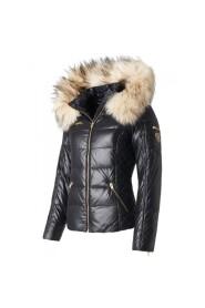 Rita vinterjakke med faux fur