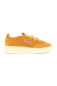 AUTRY 01 LOW SUEDE sneakers