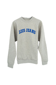 Varsity Sweatshirt 2676-6550