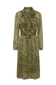 Lilly LS Dress