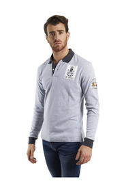 Qazi polo shirt