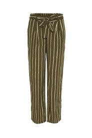 Trousers Striped