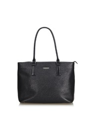 Leather Tote Bag Leather