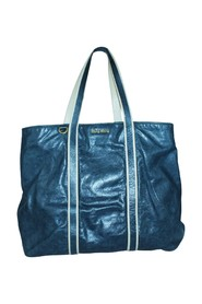 Large Leather Tote -Pre Owned Condition Good