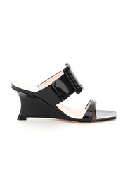 Viv' in the city wedge sandals