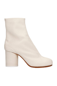 Tabi High heels Ankle boots