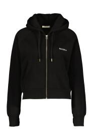 Sweatshirt  Cropped Hoddie