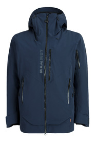 Liste Thermo Hooded Jacket