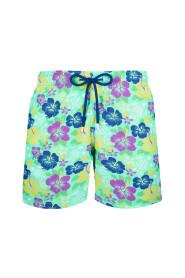 Swim Short Tropical