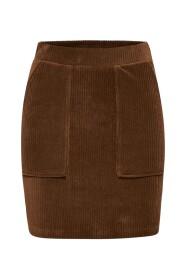 Britt nederdel