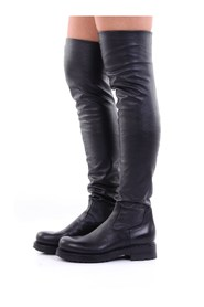 E2583NATURE Above the knee winter boots