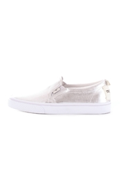 TRUSSARDI 79A00389-9Y099999 Slip on Women SILVER
