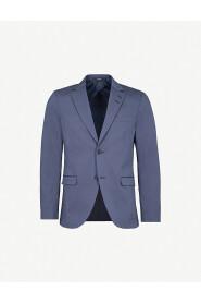 Blå Tiger Lamonte Blazer Dress
