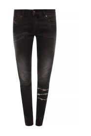 'Slandy' distressed jeans