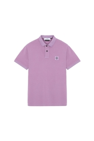 22S67 Pigment Dyed Polo
