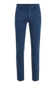 Casual Schino-Slim Bukse