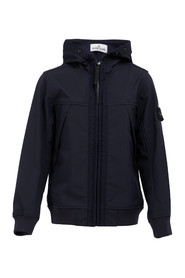 Junior Softshell Jakke