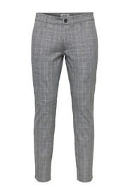 Mark Pants Check DT 9660