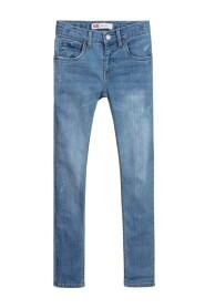 510 Skinny Fit Cozy Jeans